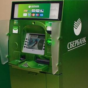 Банкоматы Тучково