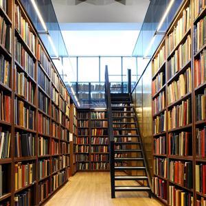 Библиотеки Тучково