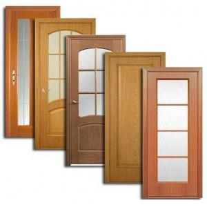 Двери, дверные блоки Тучково