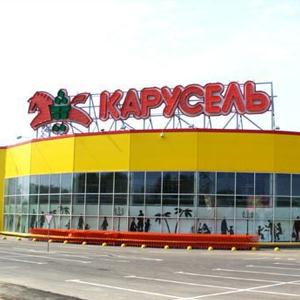 Гипермаркеты Тучково