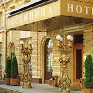 Гостиницы Тучково