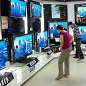 Магазины электроники Тучково