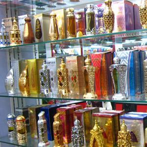 Парфюмерные магазины Тучково