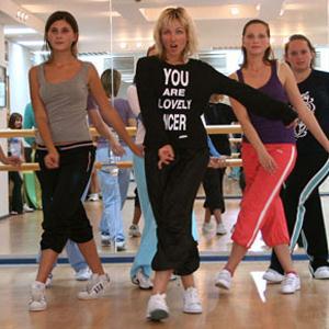 Школы танцев Тучково
