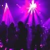 Ночные клубы в Тучково