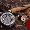 Охотничьи и рыболовные магазины в Тучково