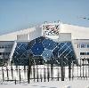 Спортивные комплексы в Тучково