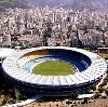 Стадионы в Тучково