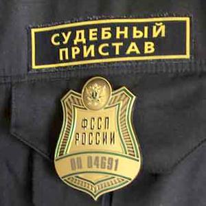 Судебные приставы Тучково