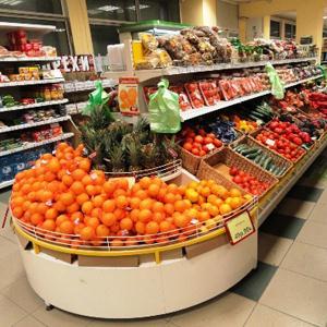 Супермаркеты Тучково